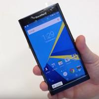 Avec son smartphone Android, BlackBerry cible les utilisateurs privilégiant la sécurité