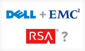 RSA sera-t-il intégré par Dell / EMC ou revendu sous la pression de Silver Lake ?