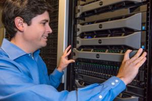 Trois nouveautés chez Dell : du cloud hybride avec Azure, de nouveaux serveurs DSS, du sockage SC 9000