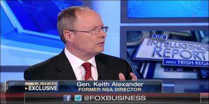 L'ancien patron de la NSA crée une start-up pour sécuriser les infra