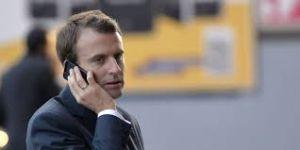 Macron obtient des engagements, y compris de Numericable-SFR, sur le très haut débit