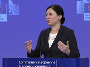 Pour Bruxelles, il est urgent de négocier un Safe Harbor 2