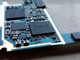 Samsung devrait débuter la production de masse de son processeur l'Exynos 8890