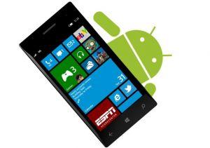 Microsoft précise l'avenir d'Astoria