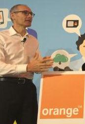 IoT : Orange dévoile ses premiers clients et industrialise ses offres