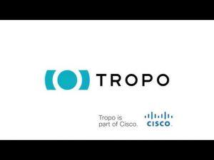 Comment Cisco compte intégrer Tropo pour investir  le marché du cPaaS