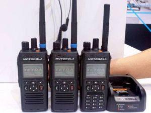 PMR : Motorola Solutions achète Airwave pour 1,2 milliard de dollars