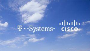 Cloud public : après Huawei et Microsoft, Deutsche Telekom s'allie à Cisco