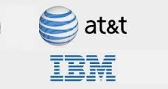 AT&T vend ses services et ses applications managés à IBM