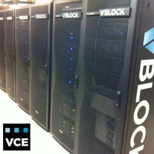 Pourquoi les clients de VCE ne doivent pas avoir peur de la fusion Dell / EMC