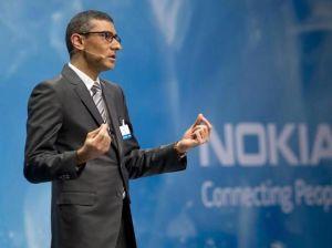 Nokia anticipe un ralentissement de la demande pour les équipements télécoms