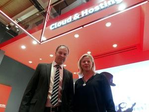 Vodafone prépare un service de cloud privé virtuel pour les PME