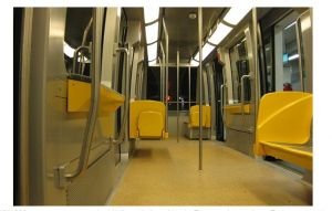 La ligne A du métro de Rennes couverte en 4G