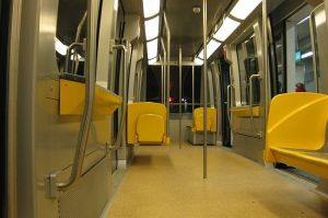 La 4G s'invite sur la ligne de métro A à Rennes