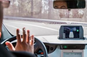 Une formation voiture autonome chez Vedecom