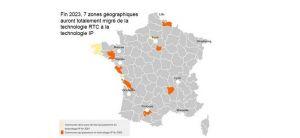 Orange arrête de vendre ses offres RTC à dater du 15 novembre