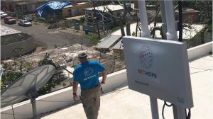 TacOps de Cisco : rétablir la communication après les catastrophes naturelles