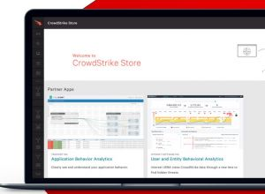 CrowdStrike Store partage son agent de protection des endpoints cloud