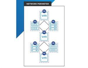 Le pare-feu VMware prend pour objectif de défendre les apps dans datacenter et cloud