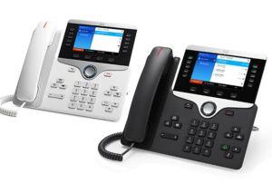 Cisco corrige des failles SIP dans ses téléphones IP Series 8800 et 7800