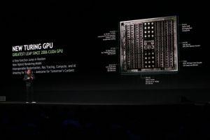 Nvidia lance matériels et logiciels IA pour les fournisseurs cloud