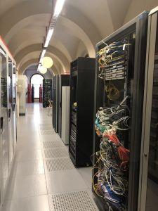 Les pannes dans les datacenters de plus en plus issues de problèmes réseaux