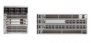 Les vénérables commutateurs Cisco Catalyst 6000 remplacés par les Catalyst 9600