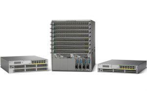 Cisco émet un avis de sécurité critique pour les commutateurs de datacenter Nexus 9000
