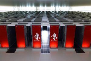 Fujitsu veut produire le premier supercalculateur exascale ARM