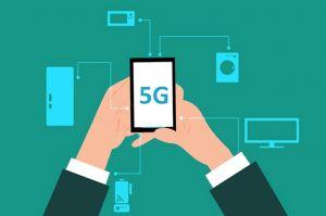 L'Arcep réduit la bande d'attribution des fréquences de la 5G