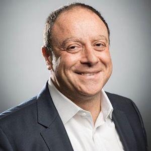 Ihab Tarazi arrive à la tête de l'entité réseaux de Dell