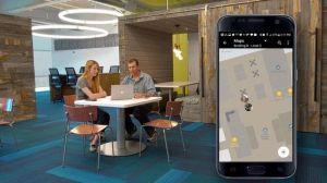 Aruba  veut créer des expériencesà la périphérie avec l'IoT et le WiFi