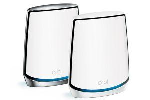 Netgear fixe à 700 dollars le prix de son routeur mesh WiFi 6 Orbi