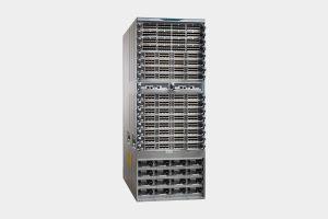 Les produits réseaux de stockage MDS de Cisco, plus rapides et plus automatisés