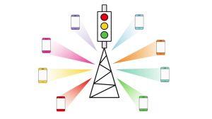 Le beamforming pour accélérer les communications sans fil
