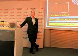 Mikko Hyppönen alerte quant à la vulnérabilité de l'IoT