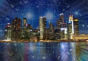 Pour être efficaces, les capteurs IoT ont besoin de 2 fréquences radios