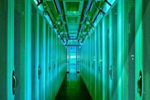 Des datacenters plus verts chez HPE grâce à l'IA