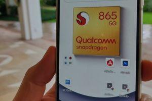 Test Qualcomm Snapdragon 865 : hausse des performances et modem 5G