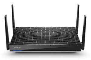 Le WiFi 6 s'invite chez Linksys avec le routeur MR9600