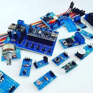 Arduino répond aux besoins  IoT des PME