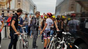 Le Tour de France  reste une cible de choix pour les cyberattaques