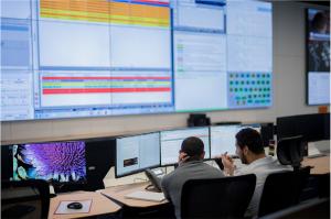 L'impact du Covid-19 sur les réseaux publics et la sécurité