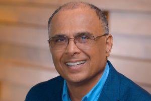 Raj Yavatkar, CTO de Juniper :