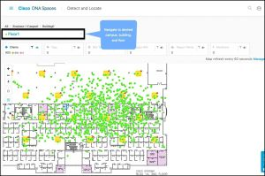 Des mises à jour WiFi chez Cisco, Aruba, et Juniper pour sécuriser la reprise d'activité des entreprises