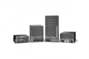 Les commutateurs Nexus de Cisco touchés par une faille critique