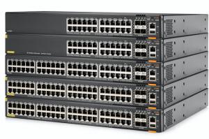 Aruba dévoile une plate-forme de services Edge cloud native