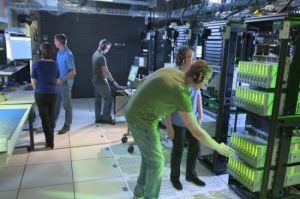HPE lance un laboratoire de tests pour la 5G