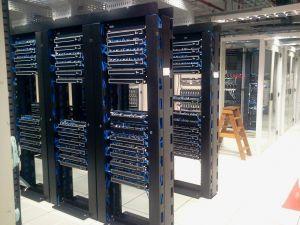 Les datacenters résistent bien à la croissance du cloud