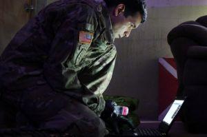 L'armée se tourne vers les réseaux ultraviolets pour sécuriser ses communications